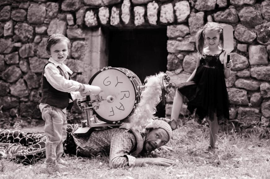 GYRAF et les enfants